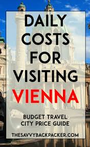 vienna rough guide 175 best tips for backpacking in europe images on pinterest