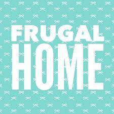frugal home decor thursday