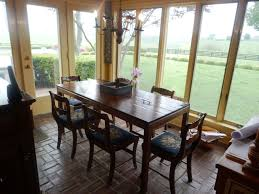 Lexington Dining Room Set by William Ney Ney Custom Tables Lexington Ky