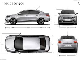 which country makes peugeot cars peugeot 301 2017 pictures information u0026 specs