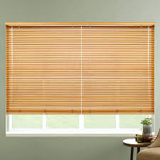 Where Can I Buy Bamboo Blinds Bamboo Roman Shades High Density Red Brown Flat Shaped Bamboo