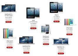 apple announces black friday deals 101 laptops up to 61