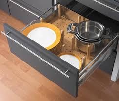 tiroir pour cuisine fond de casserolier 90 achat vente de aménagements tiroirs pour
