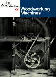 fine woodworking on woodworking machines 40 articles selected by