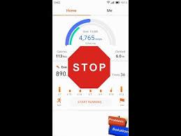 huawei designs app how to disable health app in huawei phones