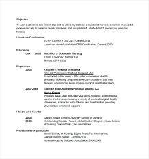 nursing resume template free registered resume template free tomyumtumweb