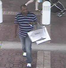 tampa lexus service center detectives searching for credit card fraud suspect city of tampa