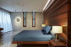 Rajiv Saini by See How Corten Steel Facade Creates Adorable Residence The
