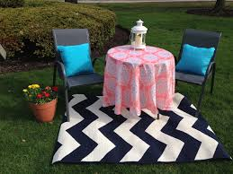 How To Clean An Outdoor Rug How To Clean Chevron Outdoor Rug Deboto Home Design