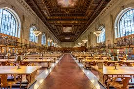 new york public library curbed ny