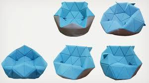 marie bean bag chair cool material