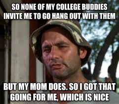 Love My Mom Meme - i wish this werent true but i love my mom meme guy
