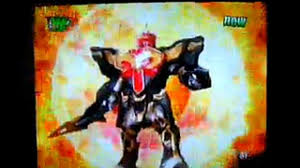 power rangers mystic force ep 8 stranger 2