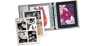 acid free photo albums acid free scrapbook albums luxury photo album linen series b