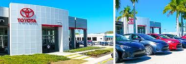 Car Dealerships Port Charlotte Fl Gettel Toyota Of Charlotte County New Toyota Dealership In Punta
