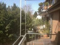 katzenschutz balkon balkonvernetzung vom katzennetz profi