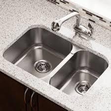 Under Mount Kitchen Sink by Blanco Niagara 27 5