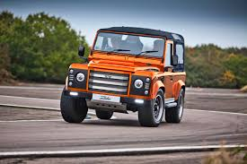 defender jeep 2016 attack is the best form of defender meet the 475bhp zulu by car