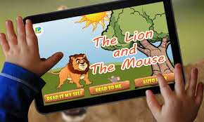 kids story book android apps google play