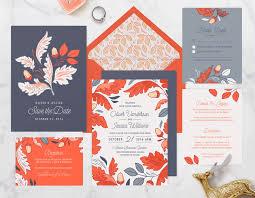 Beautiful Wedding Invitations Beautiful Wedding Invitations From Paper Raven Co