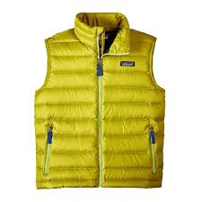 patagonia boys sweater vest