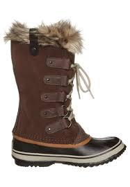 sorel womens boots uk sorel boots joan of arctic winter boots tobacco sudan