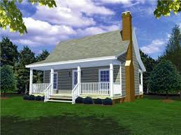 skillful design 6 small country style house plans small country