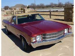 gmc sedan 1971 gmc sprint for sale classiccars com cc 634902
