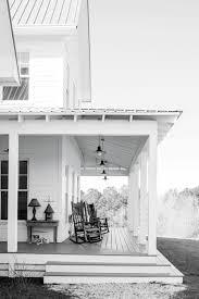 farmhouse porch before minimalist modern farmhouse pinterest