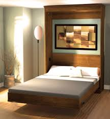 Wall Bed Set How To Save Space With A Wall Bed Easy Diy Murphy Bed