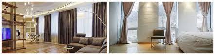 Custom Window Curtains Custom Window Drapes In Bay Area Interiors U0026 Textiles Mountain