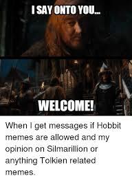 Hobbit Meme - 25 best memes about hobbit memes hobbit memes