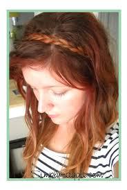 braid band hair braid band for hair simplymaggie