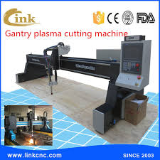 cnc plasma cutting table outstanding cnc gantry type flame plasma cutting machine 2m 6m cnc