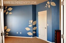 paint designs on walls with tape ideas wall paint tape designs