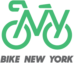 brand new new logo and identity for bike new york by pentagram