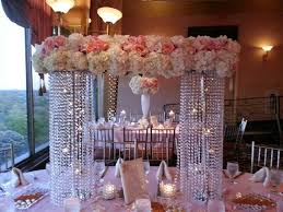 ideas for centerpieces 549 best bling receptions images on wedding reception