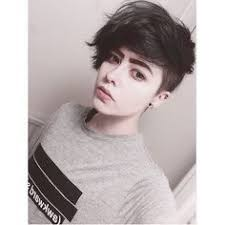 hairstyles for transgender transgender hairstyles best of 7 best transboy andro images on