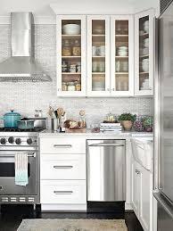 kitchen cabinet corner ideas corner kitchen cabinet solutions live simply by