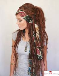hairstyles for hippies of the 1960s amazing exotic hippie hair style tumblr heart touching fashion