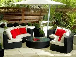 wonderful small patio furniture ideas small outdoor patio set and