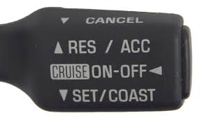 toyota lexus 2002 06 toyota lexus steering column cruise control switch lever