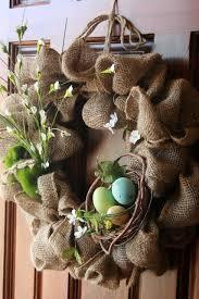 burlap wreaths the easiest burlap wreath you will make duke manor farm