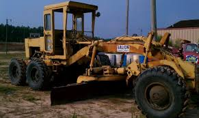 galion t 400 motor grader on popscreen