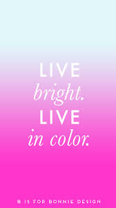 what color does pink and blue make live bright pink blue ombre iphone wallpaper background