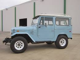 land cruiser fj40 rust free californian u2013 1972 toyota land cruiser fj40 original