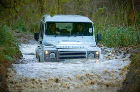 land rover defender off road land rover 4x4 off road driving and professional 4x4 training