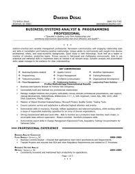 data analyst resume summary resume business analyst by daksha