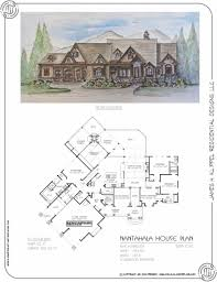 house plans by cost to build tranquility luxurious mountain house plan how to make your own