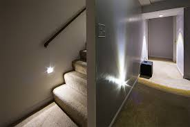 Design Ideas For Battery Operated Ceiling Light Concept Basement Stair Lighting Ideas Fixtures Lighting Designs Ideas